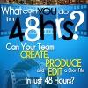 WFA 2016 48-Hour Film Challenge
