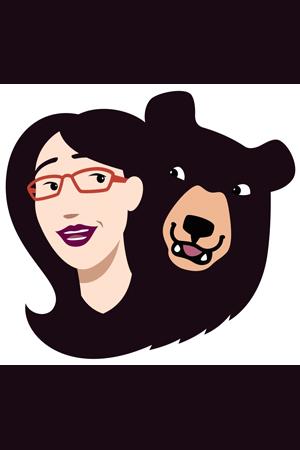 Gemma-&-The-Bear